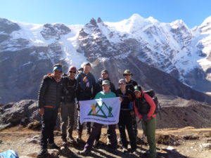 Mera and Island Peak Climbs 2019