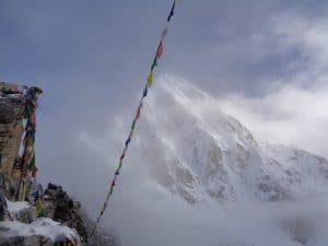 Does everyone make it to Everest base camp