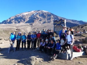 The most important things to know about climbing Kilimanjaro