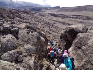 10 most important things to know before you climb Kilimanjaro