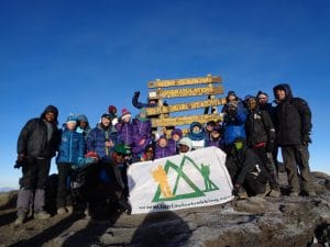 Two most valuable lessons learned climbing Mount Kilimanjaro