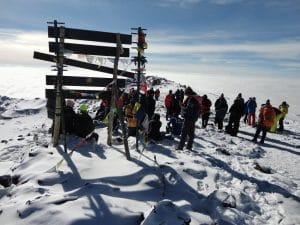 Trips to climb Mount Kilimanjaro from Ireland
