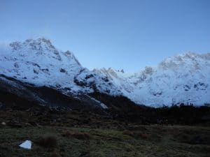 Best view points on the Annapurna Base Camp Trek