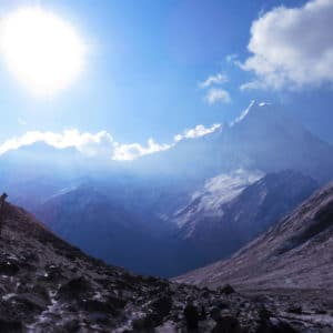 All you need to know about trekking to Annapurna Base Camp
