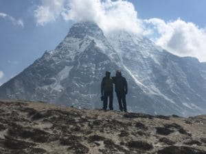 Acclimitisation for Trekking in the Himalayas