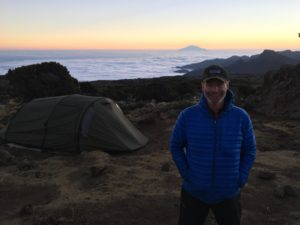 Lessons learned from climbing Mount Kilimanjaro 30 times