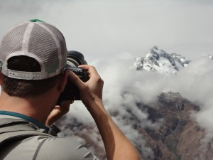 The Choquequirao Trek to MACHU PICCHU