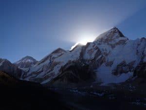 Article on the Everest Base Camp Trek