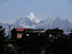 Goli Village Nepal