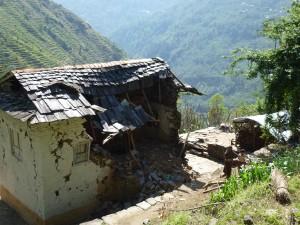 Goli village home