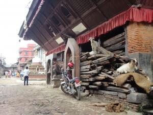 The wonderful Kathmandu