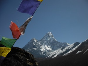 The Amazing Ama Dablam