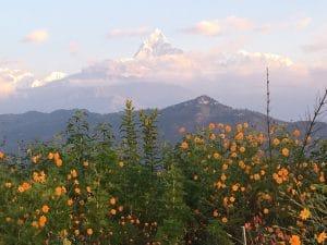 Training advice for your Annapurna Base Camp Trek
