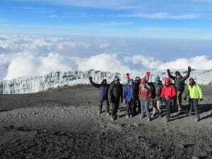 Top Tips for Climbing Kilimanjaro with Ian Taylor Trekking