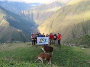 4 Day Inca Trail to Machu Picchu Equipment Packing Video