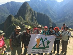 Training for your Inca Trail Trek to Machu Picchu Adventure