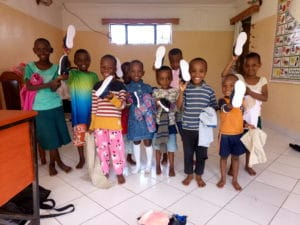 The Fortune Kids Orphanage in Arusha