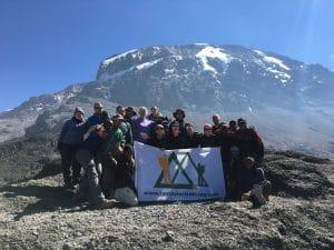 Top 10 tips for a successful climb of Mt Kilimanjaro
