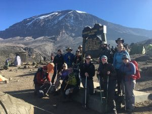 Top 10 tips for a successful climb of Mt Kilimanjaro