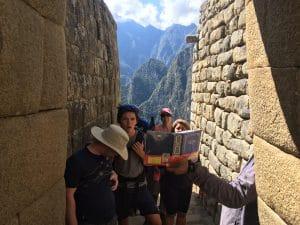 Classic 5 day Inca Trail Trek