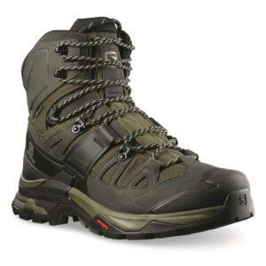 Salomon Quest 4 GTX Boot for Everest Base Camp