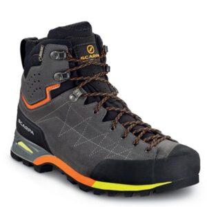 Scarpa Zodiac Plus GTX Boot