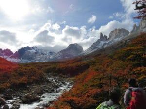 Torres del Paine Patagonia Circuit trek