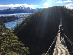 Torres del Paine Patagonia trek
