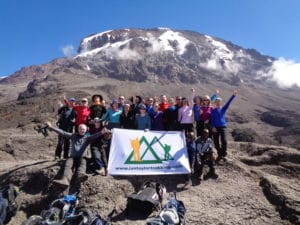 How to be successful climbing Mount Kilimanjaro