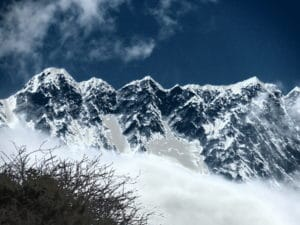 Important information about trekking to Everest Base Camp