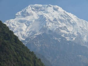 The best months for trekking to Annapurna Base Camp