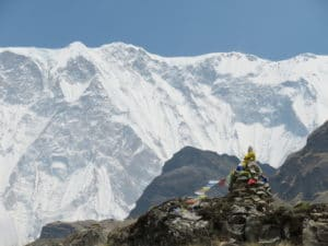 Elevation gains for your Annapurna Base Camp Trek