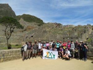 20 Reasons you need to trek to Machu Picchu with Ian Taylor Trekking