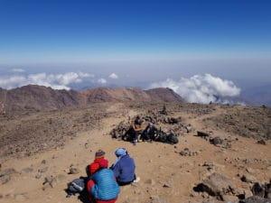 Climb Mt. Toubkal