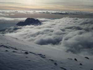 20 Reasons to Climb Kilimanjaro with Ian Taylor Trekking