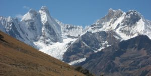 Training advice for your Huayhuash Circuit Trek in Peru