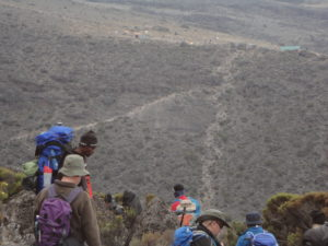The Best Acclimatization for Climbing Kilimanjaro