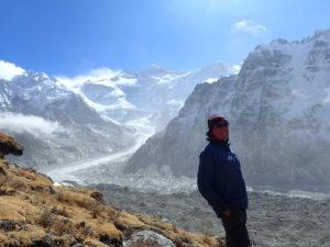 Kanchenjunga Circuit trekking report