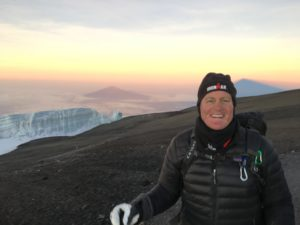If you are considering climbing Kilimanjaro contact me