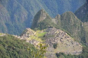 Important information about Inca Trail Permits