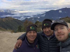 World Class Inca Trail Guides