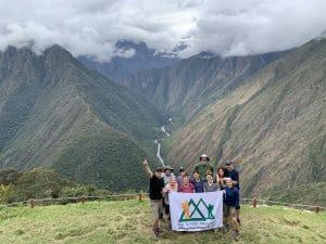 Intipata Incan site