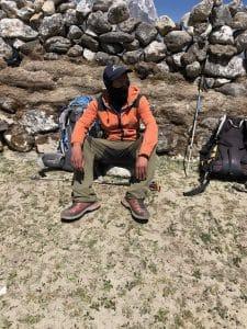 Ang Kami Sherpa