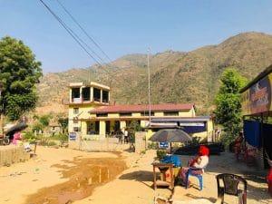 Manthali Nepal
