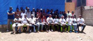 Kilimanjaro Dream Team