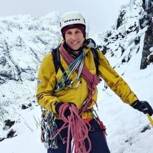 Ian Taylor Trekking Guide