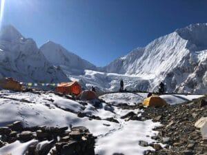 Himlung Peak Nepal