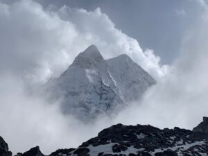 Amphulaptsa Mountain