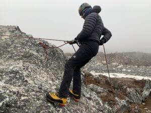 Island Peak Training