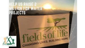 Clean water in East Africa